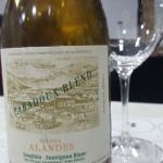Paradoux Blend White