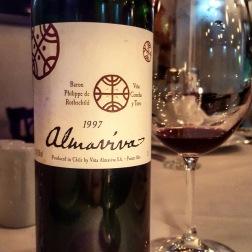 Almaviva 1997