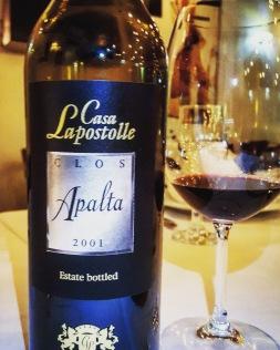 Clos Apalta 2001