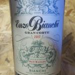 Enzo Bianchi Gran Corte 2017