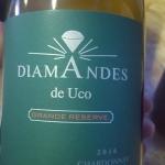 Gran Chardonnay Diamandes de Uco 2016