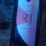 Rj Distinto 2012