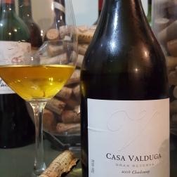 Casa Valduga Leopoldina Gran Chardonnay 2009