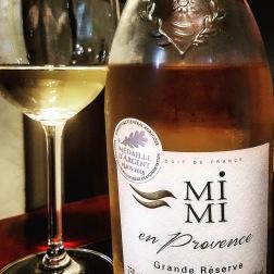 MiMi em Provence 2017