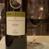 Malleolus de Sanchomartin 2009