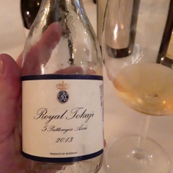 Royal Tokaji 2013