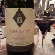 Guado Al Tasso 1997
