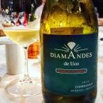 DiamAndes Gran Chardonnay