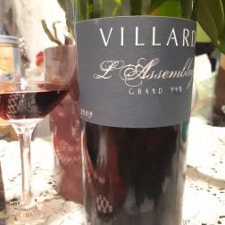 Villard Gran Vin 2009