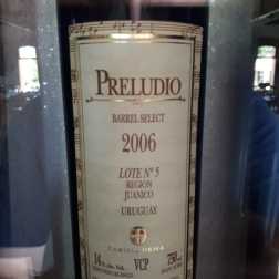 Preludio Blanco 2006