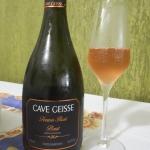 Cave Geisse 2013