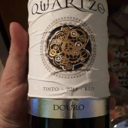 Quartzo 2015