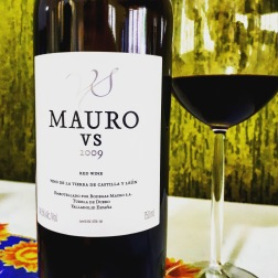 Mauro VS 2009