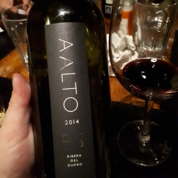Aalto PS 2014