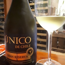 Único Gran Reserva Chardonnay 2016
