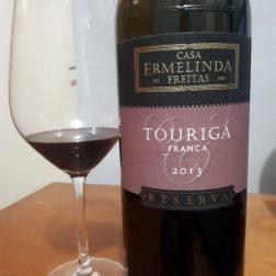 Ermelinda Freitas Reserva Touriga Franca