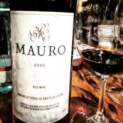 Mauro 2005