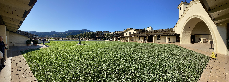 Tour vinícola Napa Valley