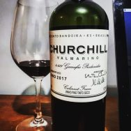 Churchill CF 2017