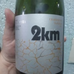 2Km Chardonnay Naranja