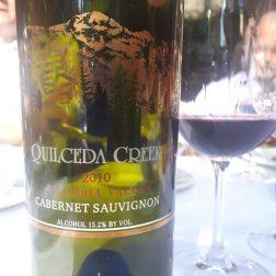 Quilceda Creek 2010