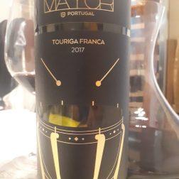 Adega Mayor Touriga Franca 2017