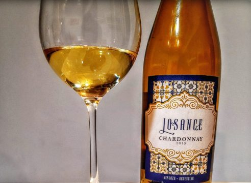 9-Lo Sance Chardonnay