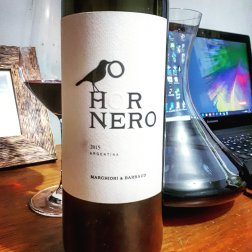 Hornero 2015