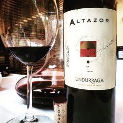 Altazor 2012
