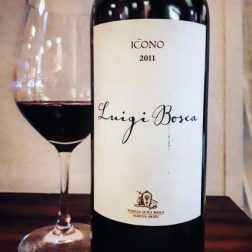 Luigi Bosca 2011