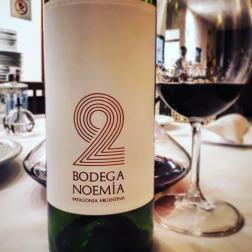 Noemia Duo 2010
