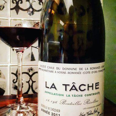 La Tache 2011