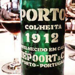 Niepoort Colheita 1912