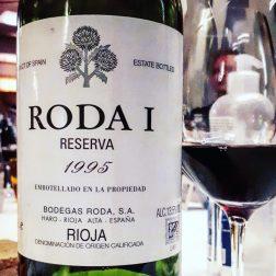 Roda I Reserva 1995