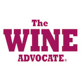 The Wine Advocate Logo