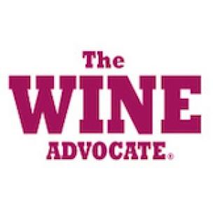 The Wine Advocate Logo