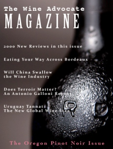 The Wine Advocate Magazine